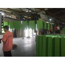 Holiday sales for China Metal Product Painting Line,  Vacuum Metalizing Machine,  Automatic Metal Product Painting Line Supplier Aluminum veneer fluorocarbon painting line export to San Marino Importers