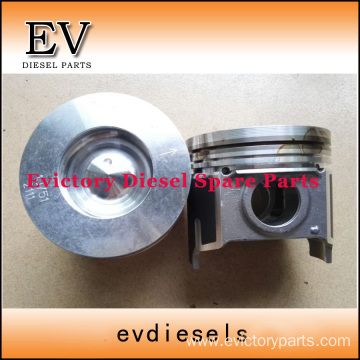 KUBOTA engine piston V3307 Piston ring