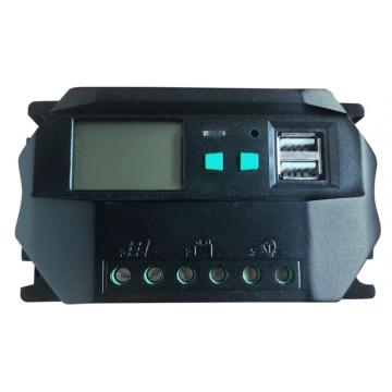 professional factory for Mppt Charge Controllers 20A Solar Charge Controller export to Poland Suppliers
