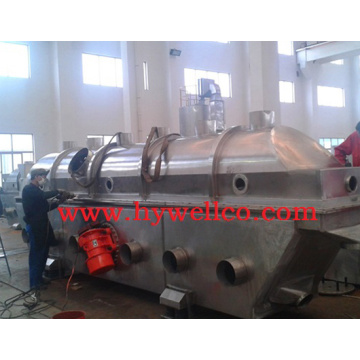 Coffee Bean Drying Machine in Foodstuff Industry