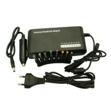 100W Universal Laptop adapter with Car Charger