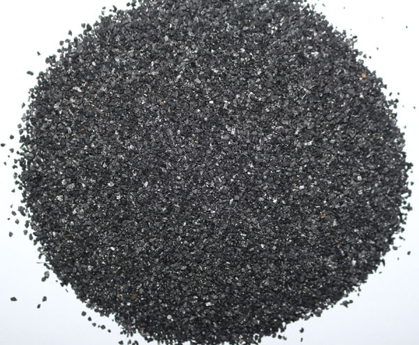 High-quality granular activated carbon for water treatment
