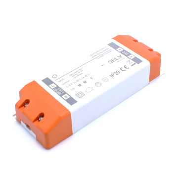 LED Power Supply with RoHS TUV Ce UL