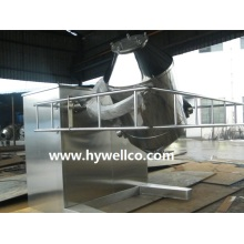 Food Granule and Powder Mixing Machine