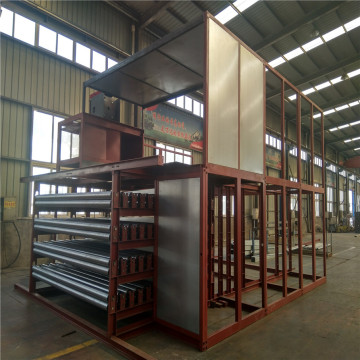 Perfect Drying Veneer Equipments
