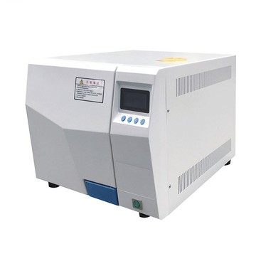 20L table-top autoclave retort sterilizer