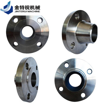 CNC milling machining aluminium parts