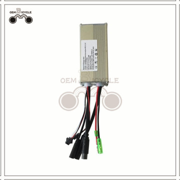 Movable EC06--500-48S e bike controller