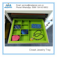 Best Quality for Wardrobe Drawer Storage Custom wardrobe storage box export to Portugal Suppliers