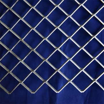 Professional Stretch Galvanized Expanded Metal Mesh