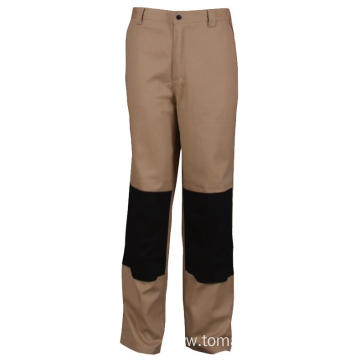 100% Cotton Work Pant for Fire Retardant Clothing