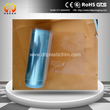 silicone coated polyester film 23 micron