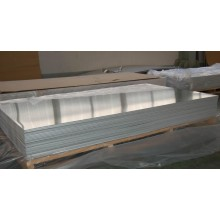 High Quality for Aluminium Rolled Sheet Aluminium quenching sheet 6061 export to South Korea Supplier