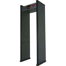 WTMD metal detector for security