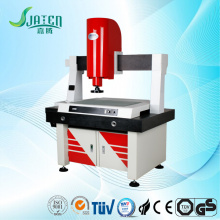 2.5D Video Measuring Machine with Probe