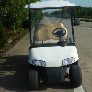 Wholesale customize electric powered golf cart