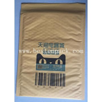Cosmetic Bubble Mailers