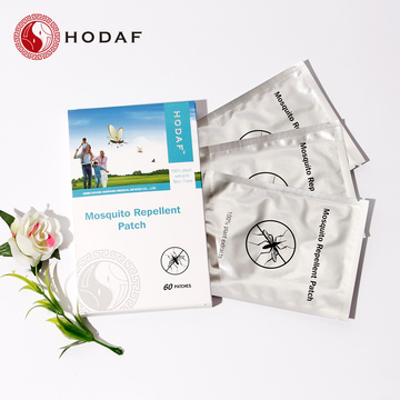 New Products Real effective Mosquito Repellent Patch