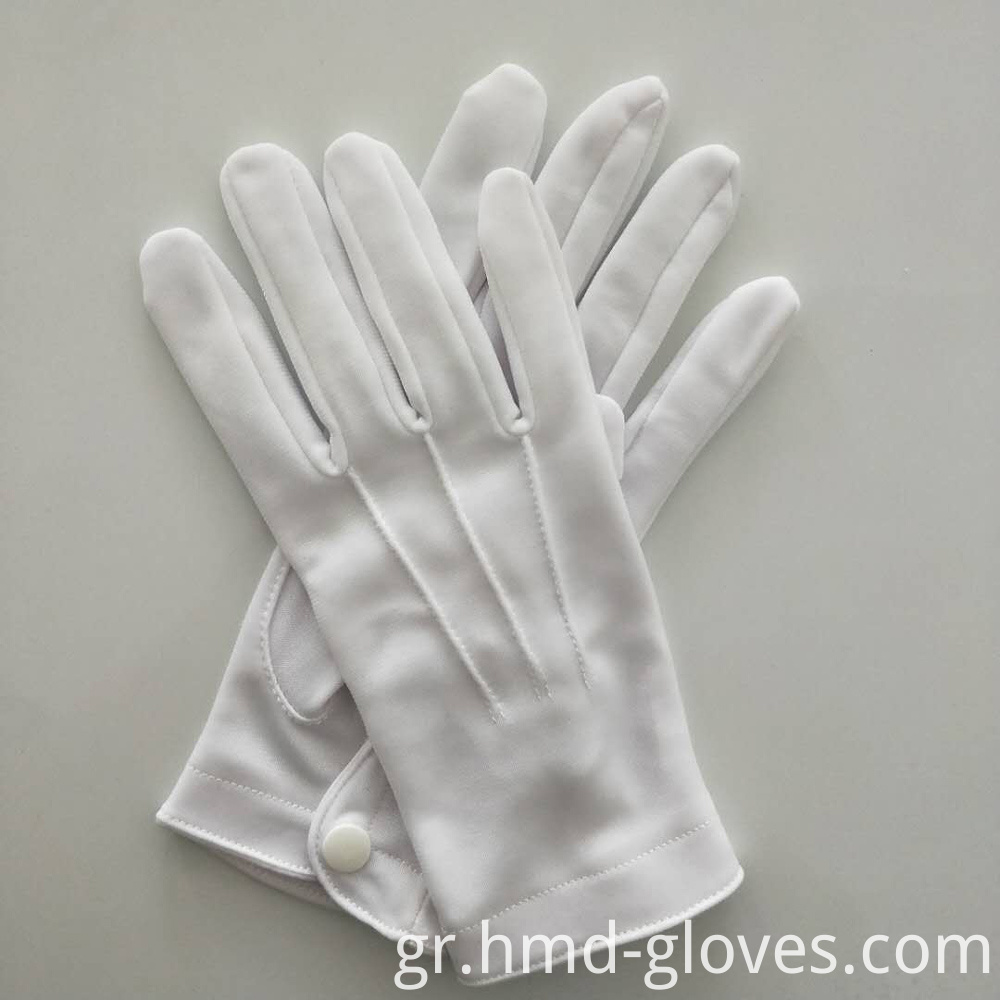 Nylon Snap Gloves 2