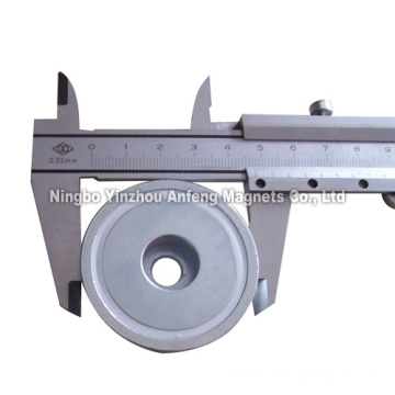 N42 magnetic base D47.5*8 mm
