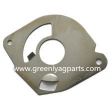 Reliable for Planter spare Parts for John Deere John Deere Kinze Soybean Seed Guide Plate A36323 supply to Ukraine Manufacturers