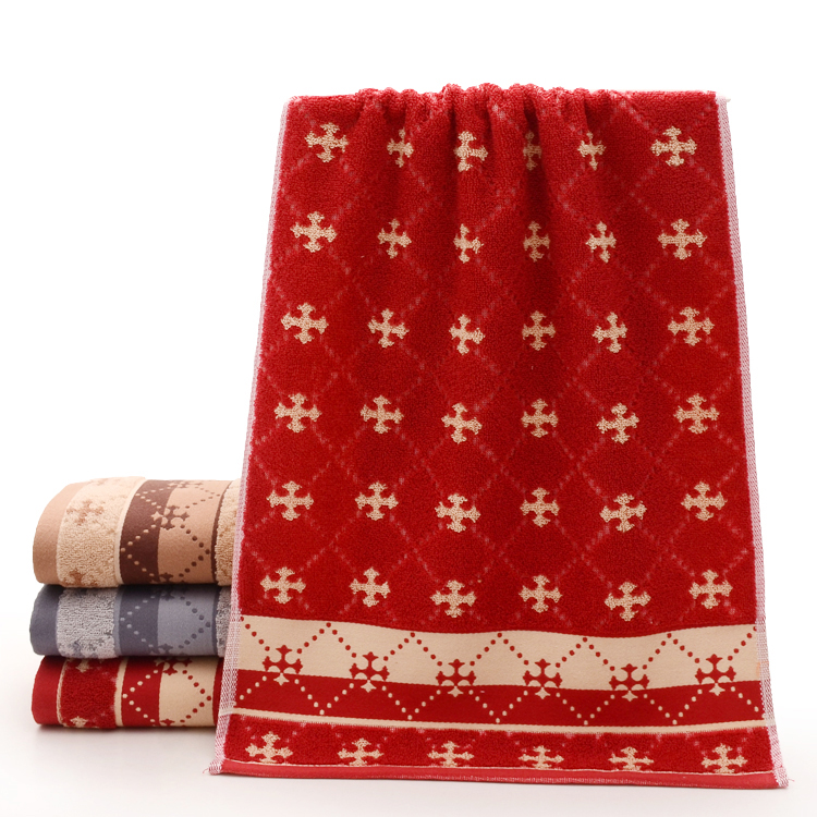 Hotsale Red Towels