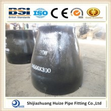 welding 4 inch carbon steel pipe reducer