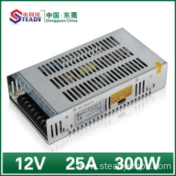 12VDC Network Power Supply 300W