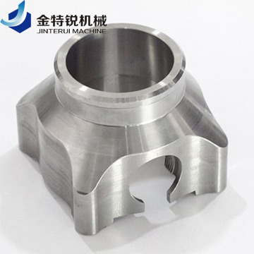 CNC Machining Milling Aluminum Alloy Part
