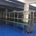 Pvc Belt Conveyors System Assembly Line For Sale