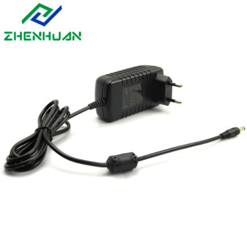 CE Approved DC 12V 2500mA AC Adapter 30W