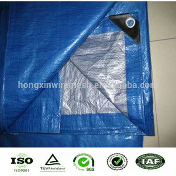 Polyester Tarpaulin and Canvas Truck Cover