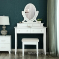 Modern Wooden Dressing Table Designs