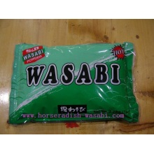 20 Years manufacturer for Sushi Wasabi Powder natural japanese wasabi powder supply to Guinea-Bissau Manufacturers