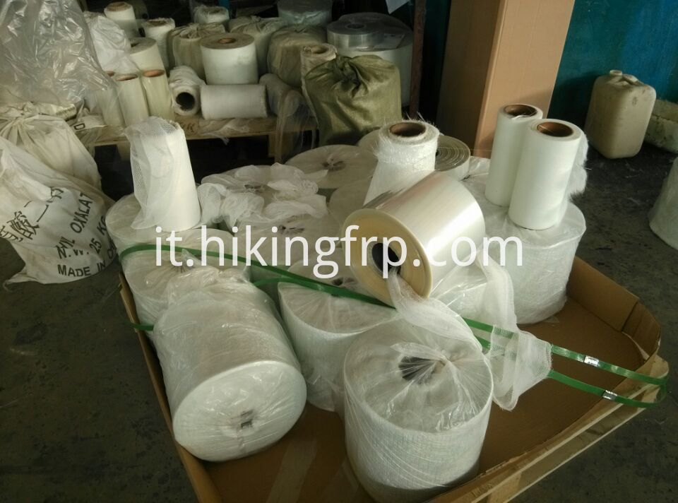 Plastic Chemcial and Liquid Storage Tank