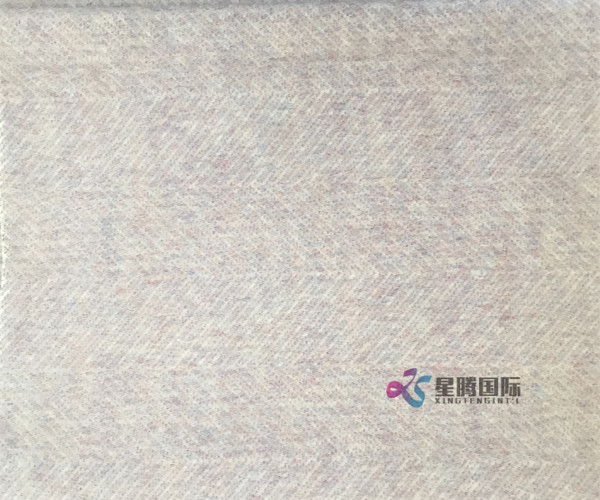 Alpaca Wool Fabric