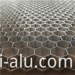 aluminum honeycomb core panels ltd