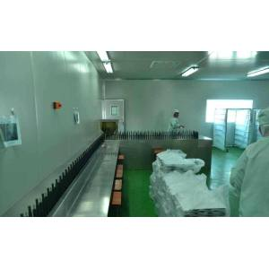 Plastic Automatic UV Coating Production Line