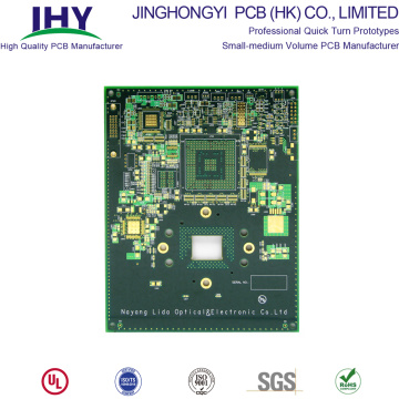 6 Layer Electronic PCB 94V0 Circuit Board PCB Fabrication