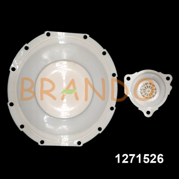 1271526 Replacement Diaphragm For 3'' 8292900 Pulse Valve