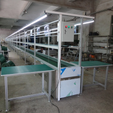 Belt Conveyor Assembly Line for Mobile Phones