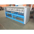 paperboard gum mounting machine