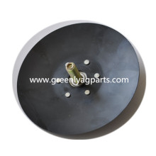 "Quality for John Deere Disc Blades AA58321 AA33061 8"" covering disc seed opener assembly supply to Hungary Manufacturers"