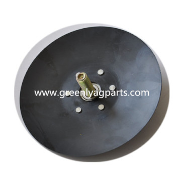 "Best Quality for John Deere Disc Blades AA58321 AA33061 8"" covering disc seed opener assembly supply to Montenegro Manufacturers"