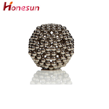 Hot Sales Magnet Balls 5mm