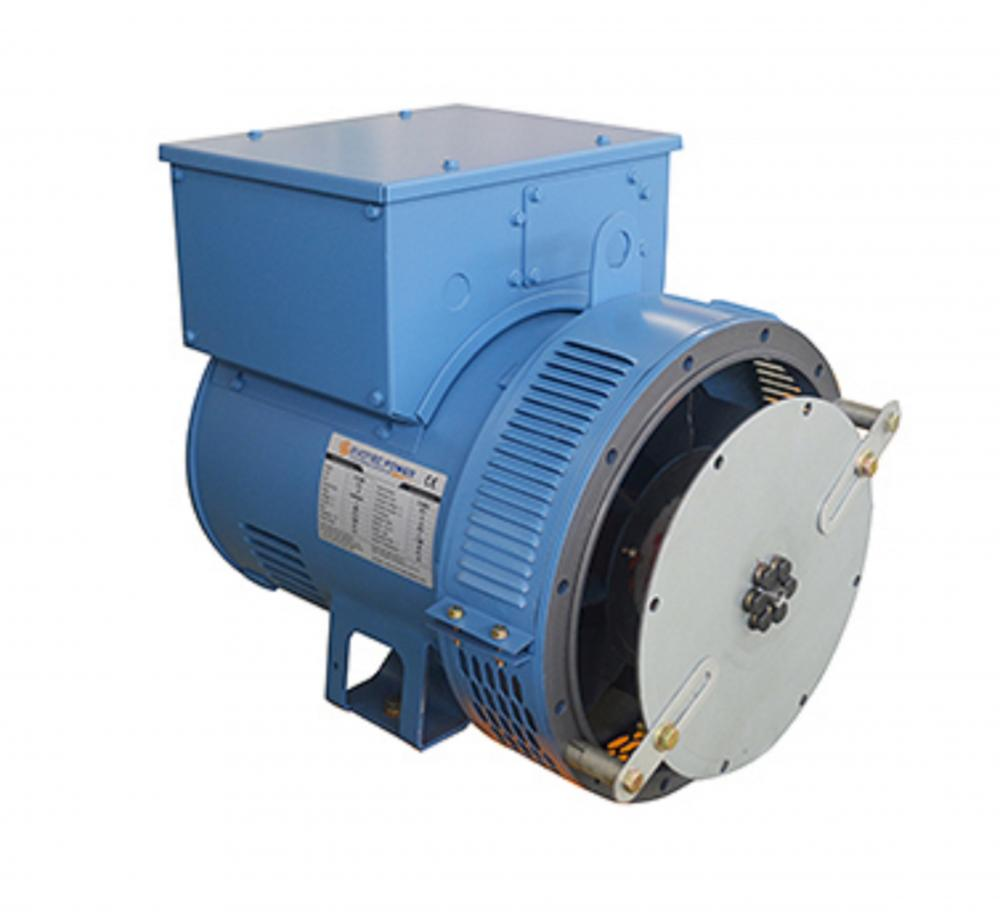 1500rpm 3 Phase Generator Electric Diesel