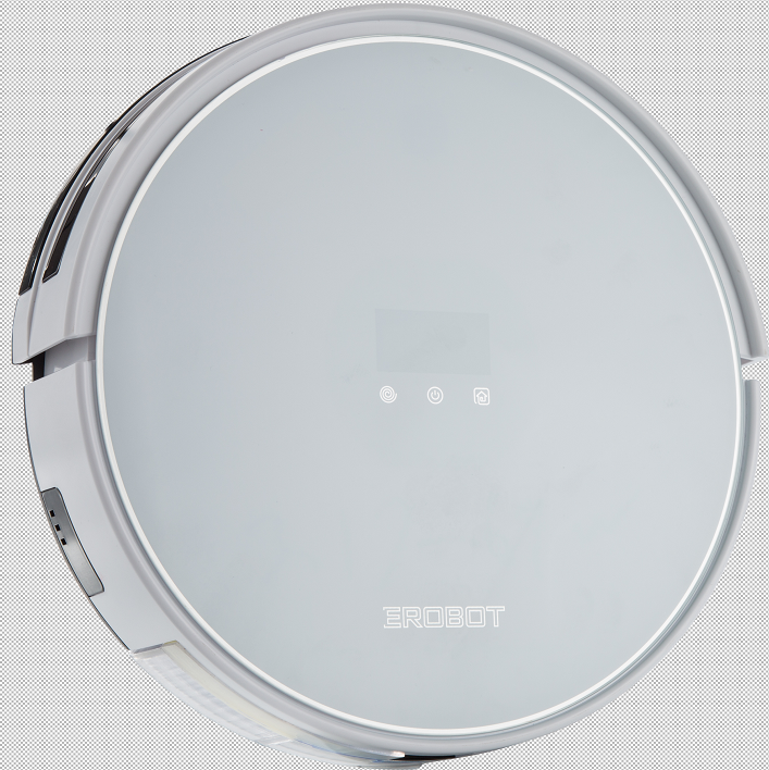 Sweeping vacuuming and mopping robot vacuum cleaner