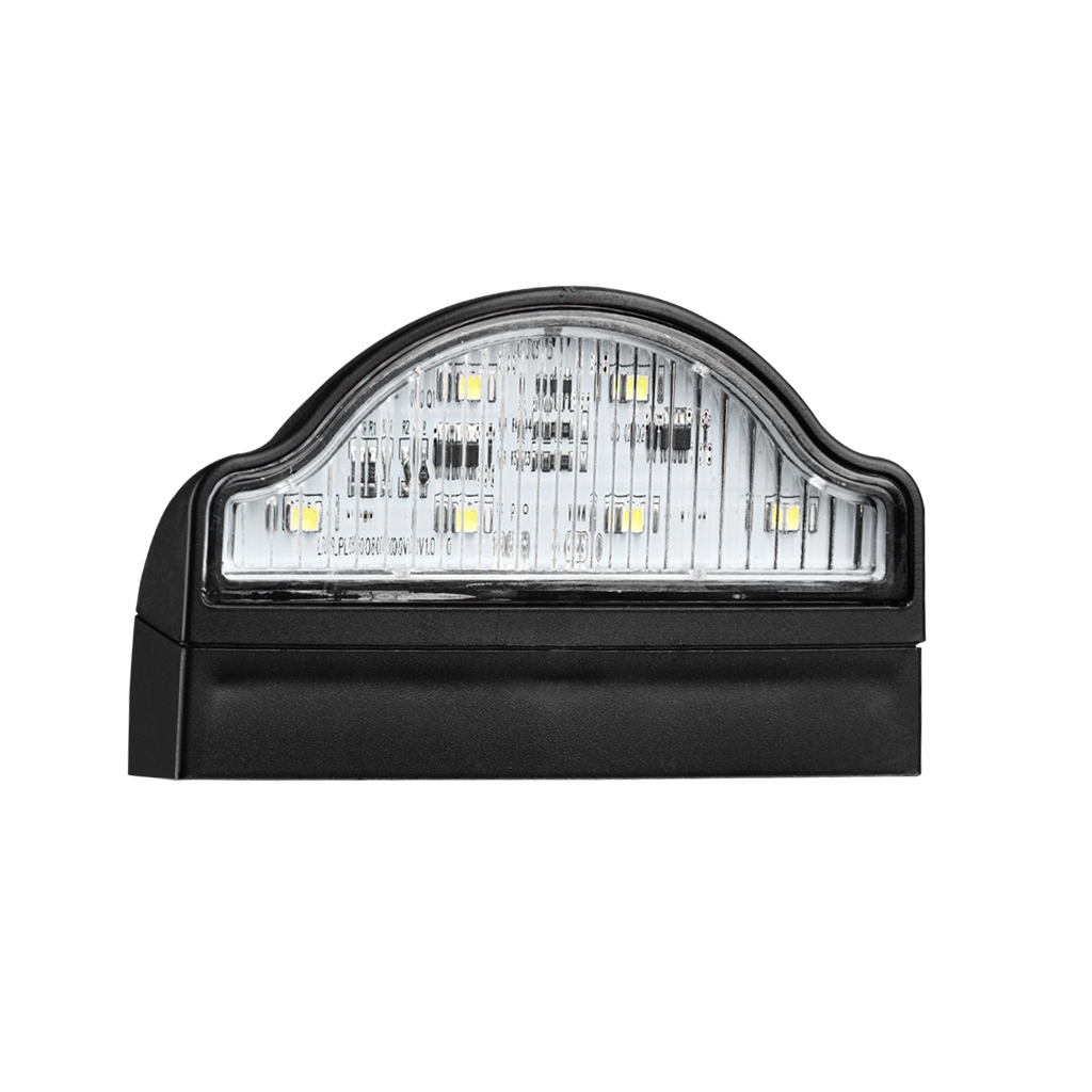 LED License Lighting
