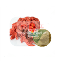 BIO FROZEN DRIED GOJI BERRY POWDER