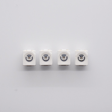 800nm Infrared Emitter 3528 SMD LED Packaged